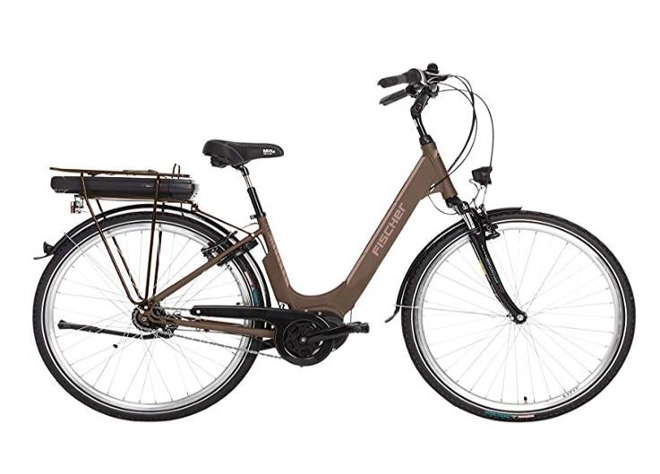 FISCHER E-Bike City CITA 3.0