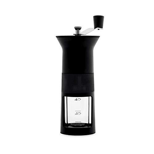 Espressomühlen Vergleich