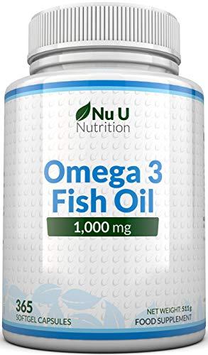 Die besten Omega-3-Kapseln