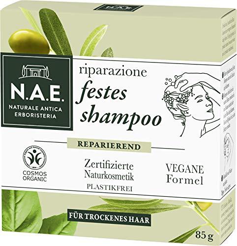 Festes Shampoo bestellen