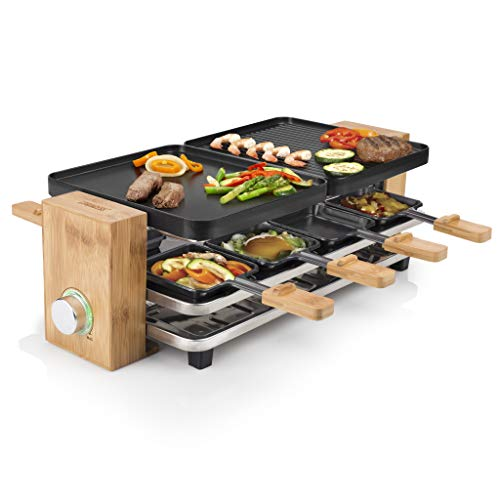 Raclette bestellen