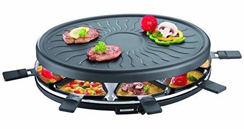 Das beste Raclette